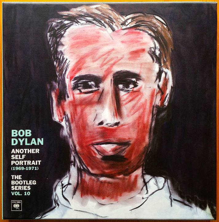 Bob Dylan, Another Self Portrait