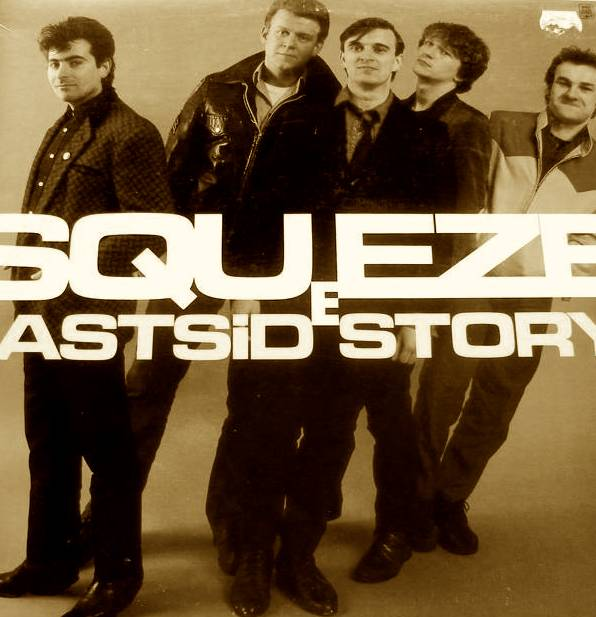 East Side Story / Squeeze