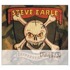 Steve Earle, Hardcore Troubadour !