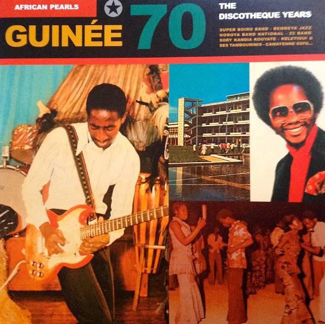 Guinée 70