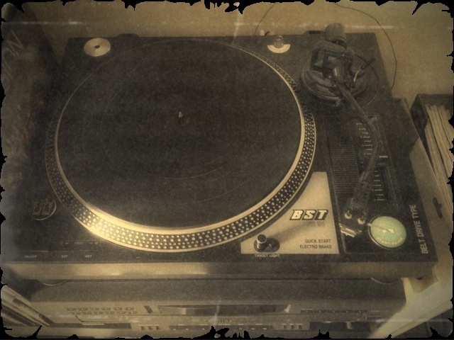 Soul & Groove, un mix