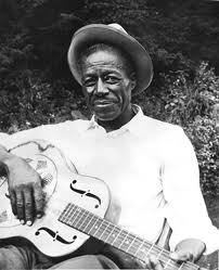Son House – Walkin Blues