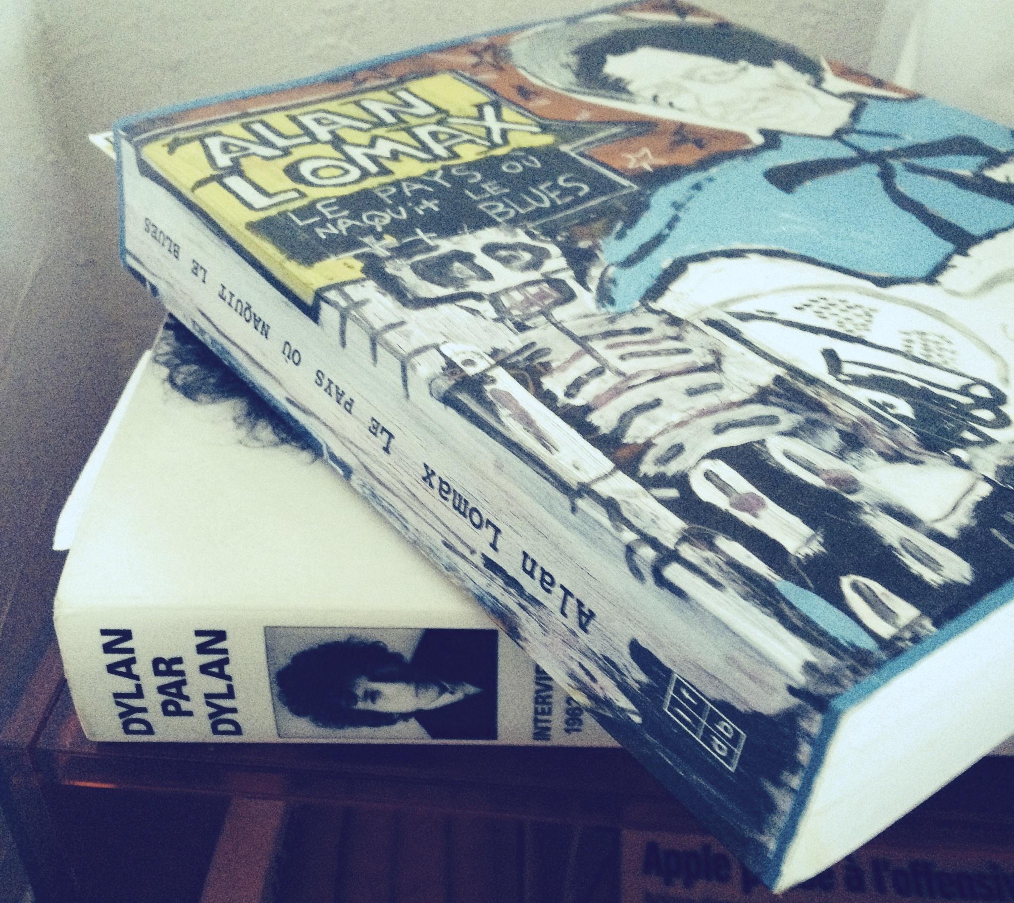 Vous lisez quoi en ce moment ?