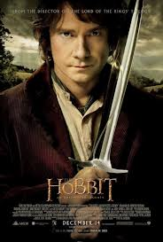 The Hobbit, le film… Un livre…