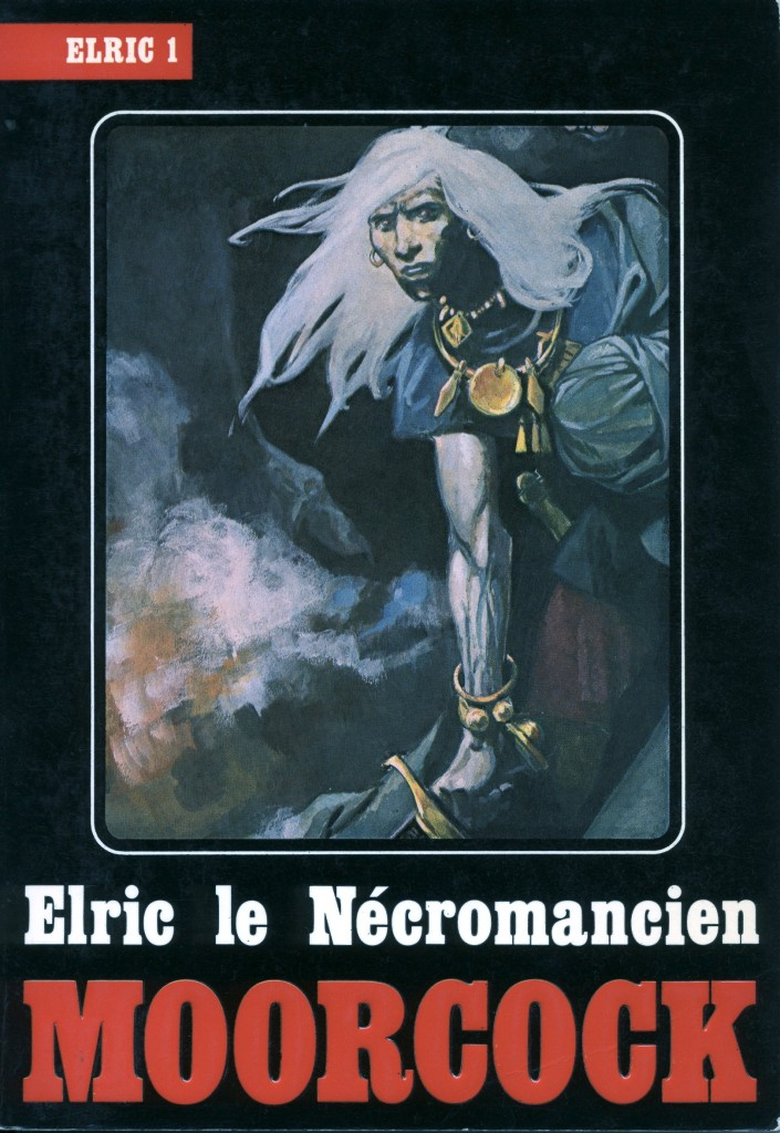 Elric - Moorcock