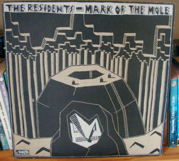 Residents - Mark of the Mole