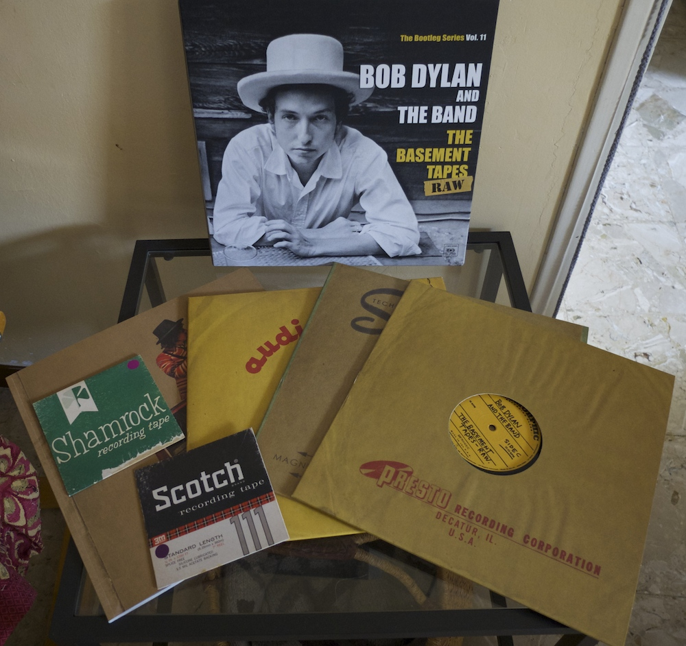 The Bootleg Series - Dylan - The Basement Tapes - 2