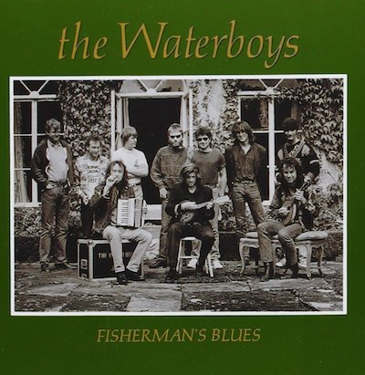 fisherman'sblues
