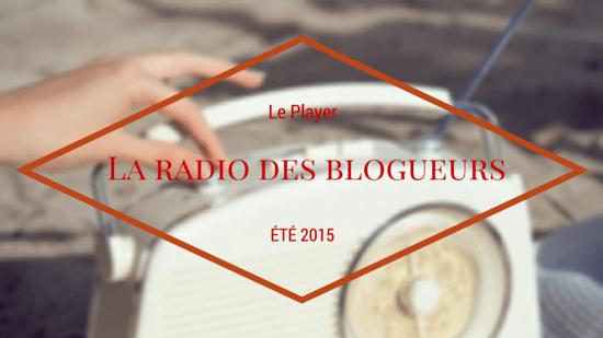La radio de l'été, le Player