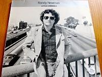 Pochette Little Criminals - Randy Newman