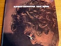 Pochette Sail Away - Randy Newman