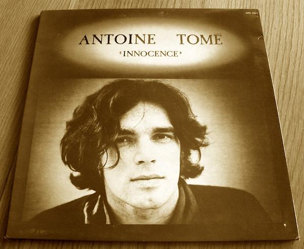 Antoine Tomé – Innocence
