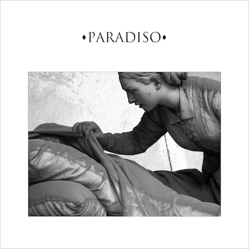 Joy Division - Paradiso - CD Front