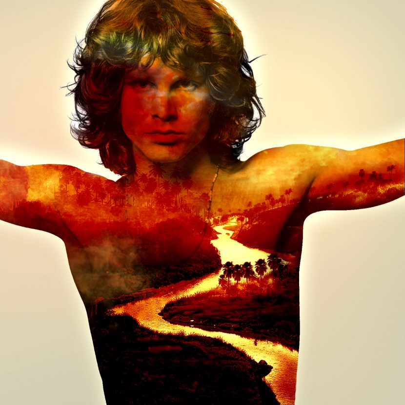 Jim Morrison - Apocalypse Now