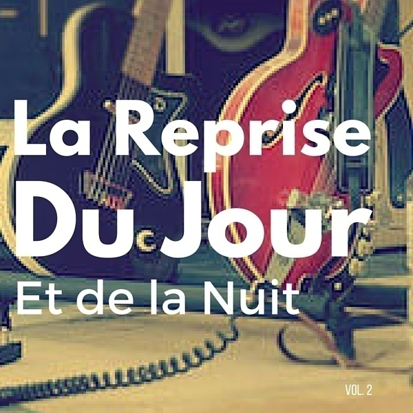 en mode reprise / cover