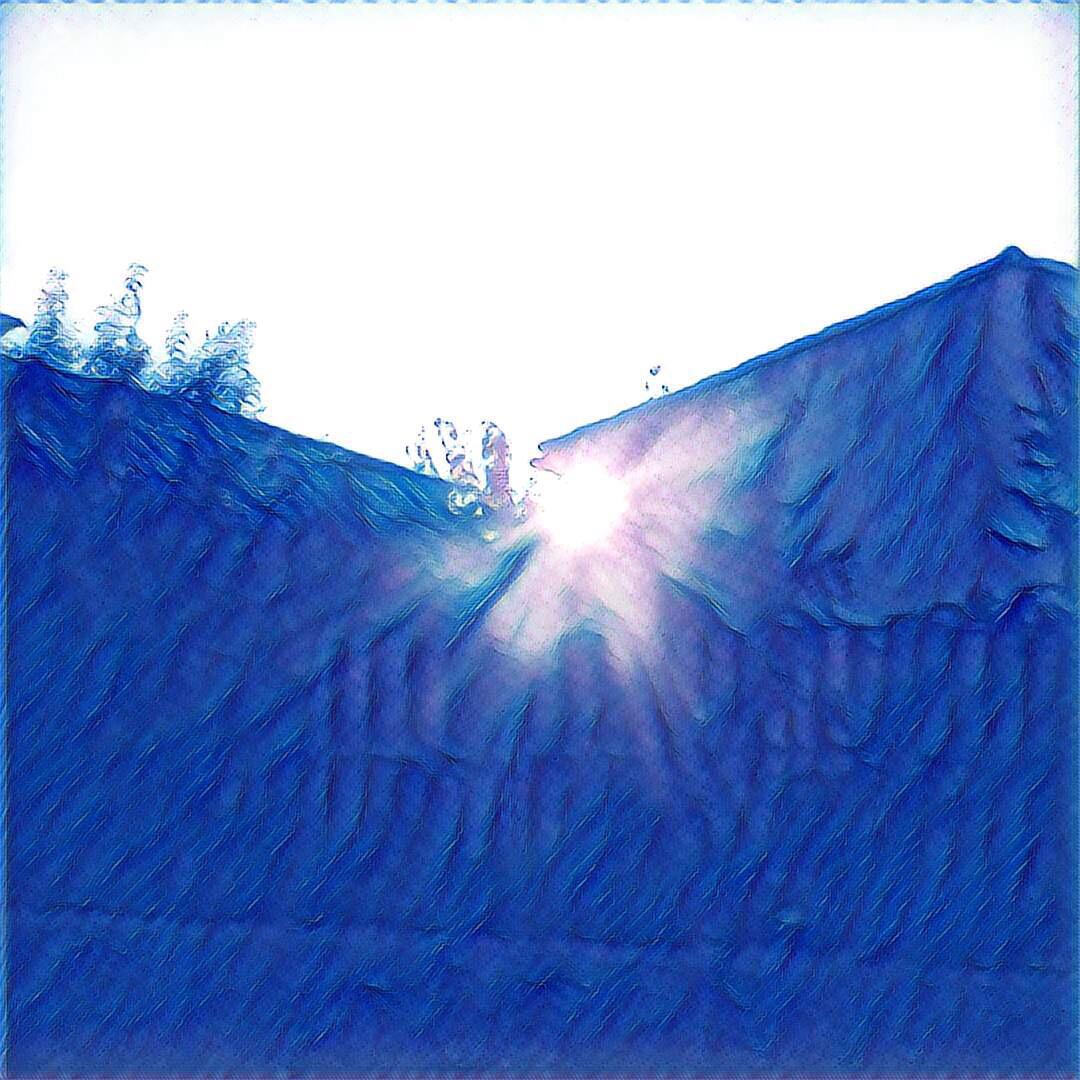 [Image du Matin] Lever de Soleil.