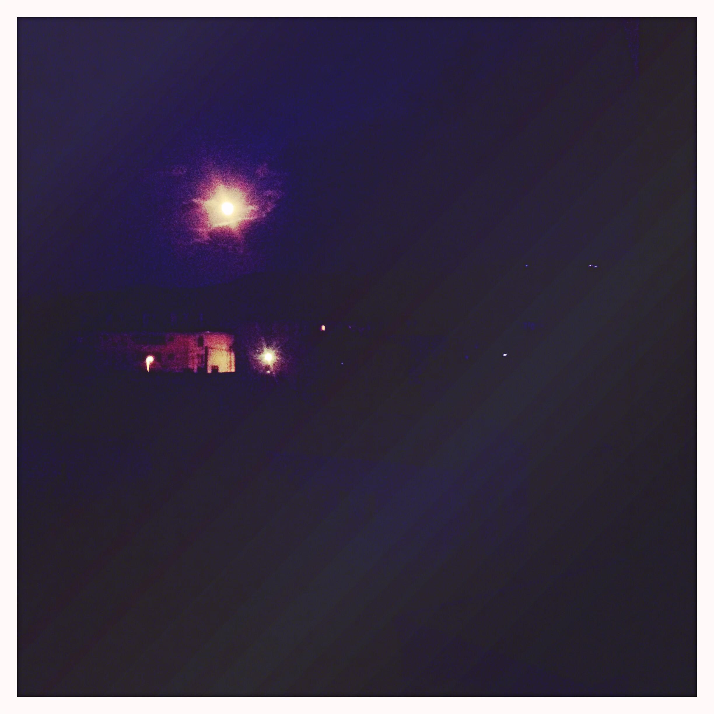 [Un jour, une Photo] By night