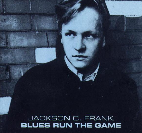 [Découverte] Jackson C. Frank