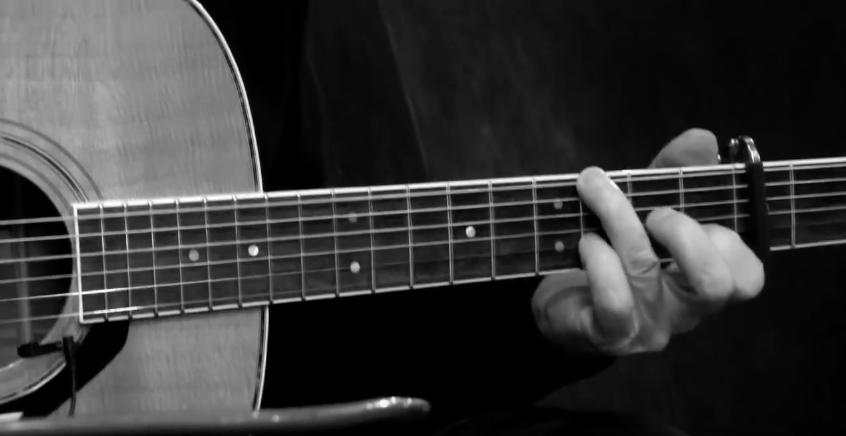 [Playing Guitar] Bert Jansch