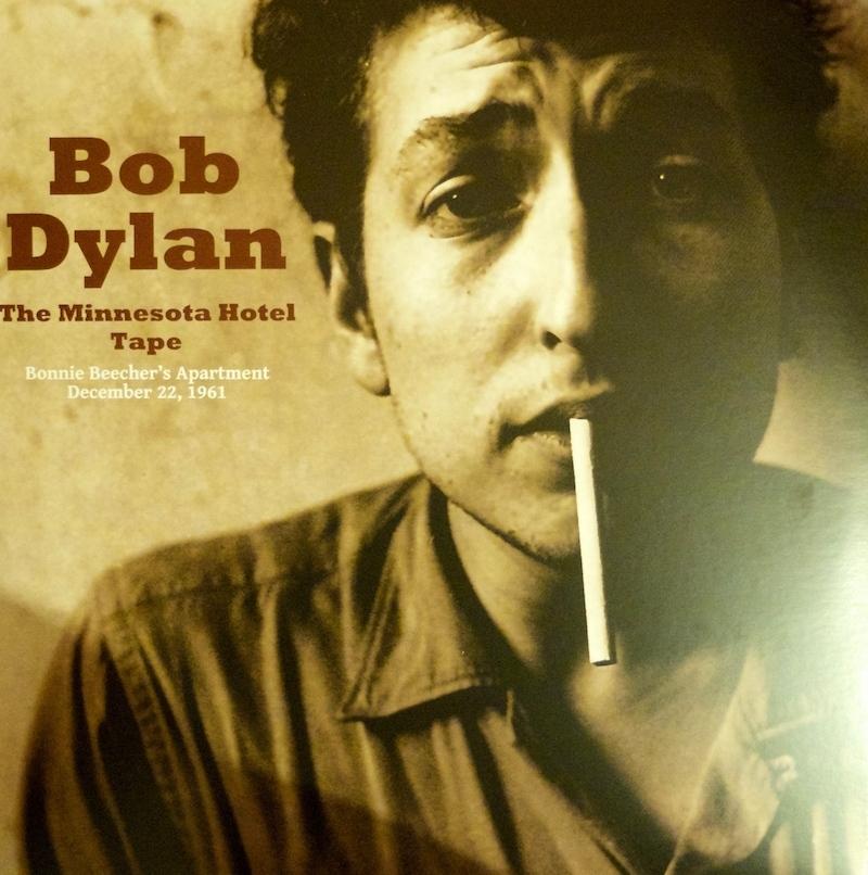 Dylan avait 20 ans et sa voix 1000 ans !