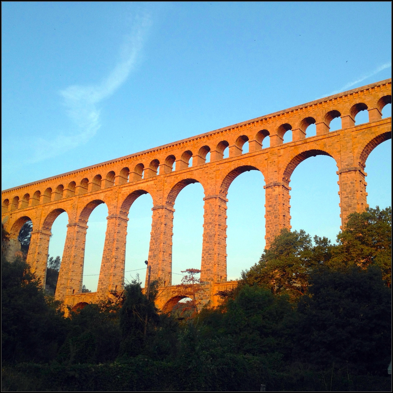 [Image du Jour] Viaduc de Roquefavour