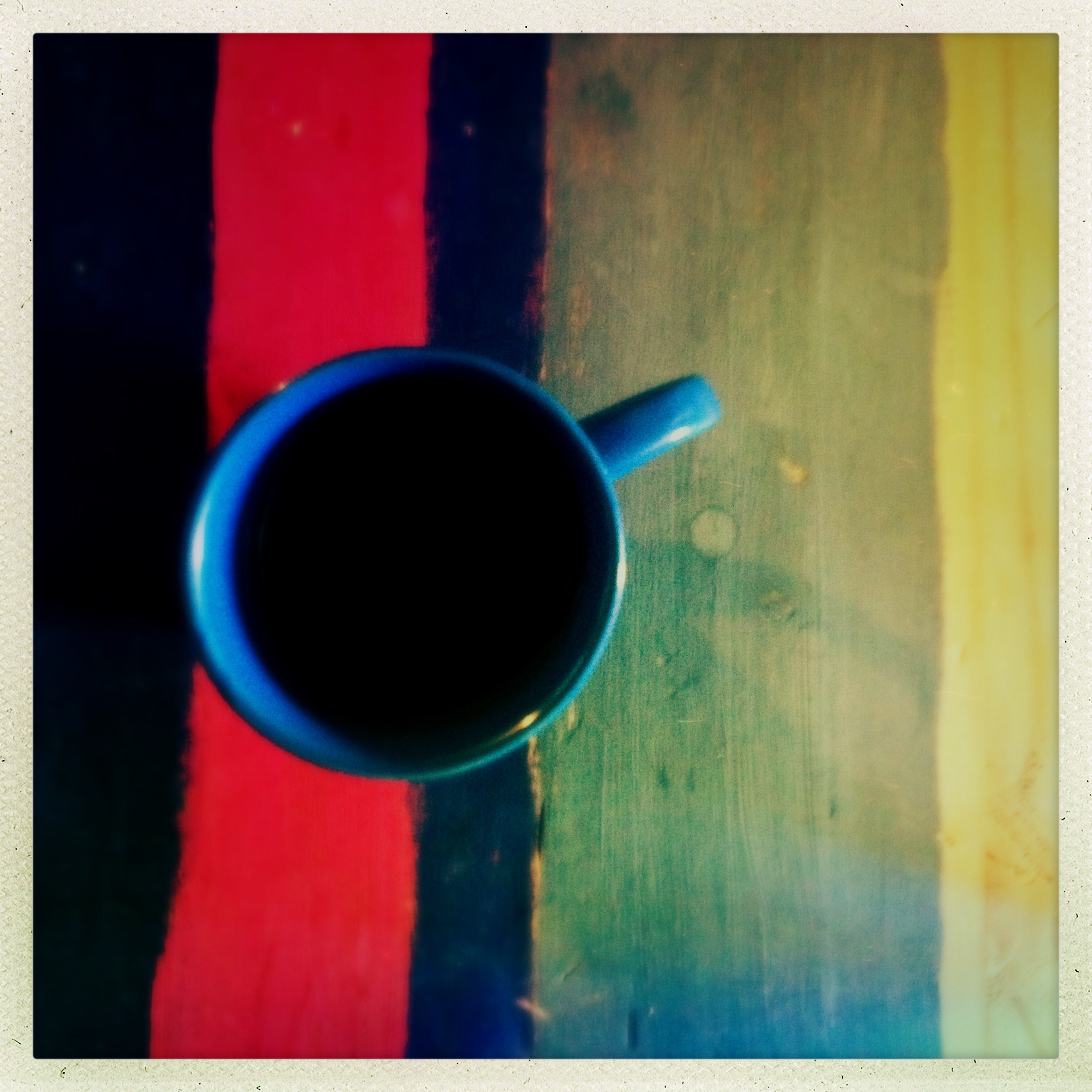 [Image du Jour] One more cup of coffee