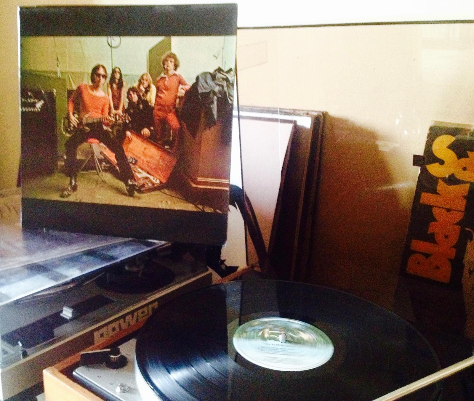 Teenage Head – The Flamin'Groovies