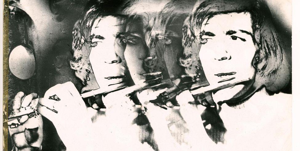 Jean-Cohen Solal – Flutes libres