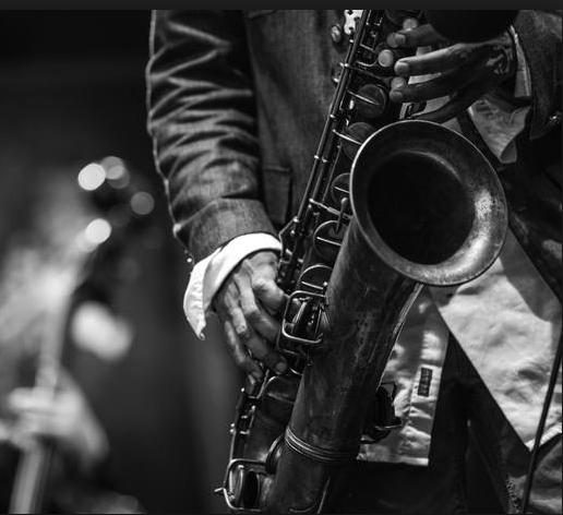 Jazz, et frustration en vide-greniers !