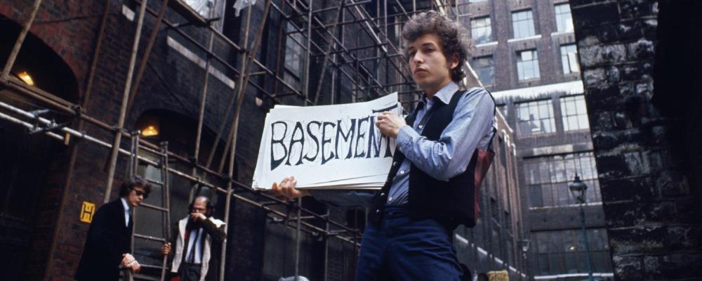 Il y a 54 ans… Subterranean Homesick Blues