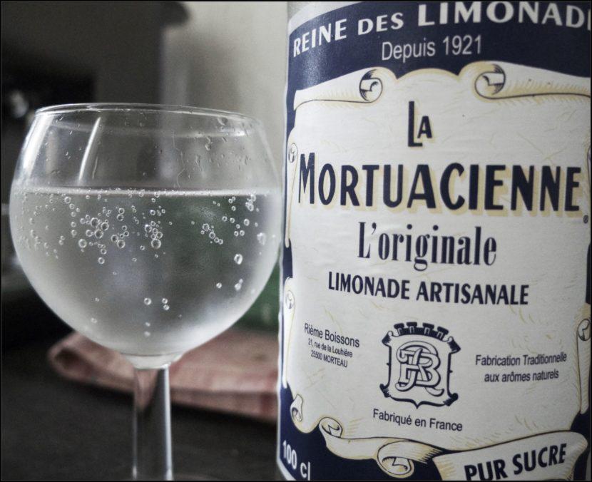 Limonade La Mortuacienne