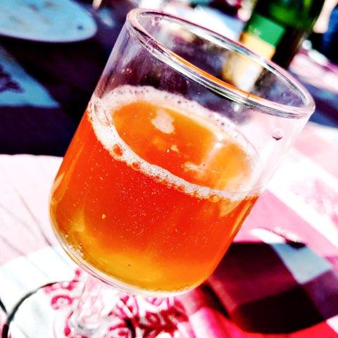 Image Du Jour] Cidre Brut