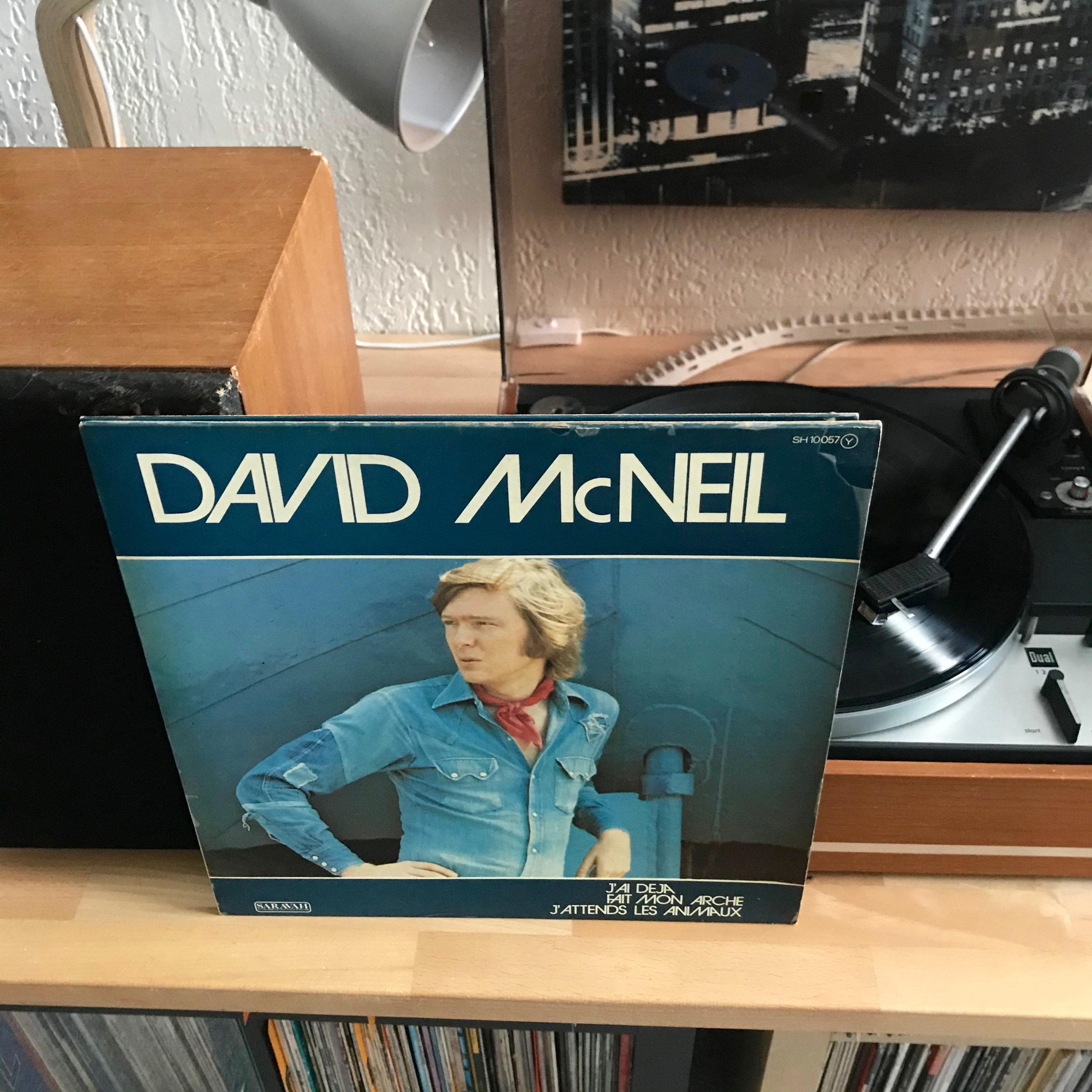 Jour7 – David McNeil