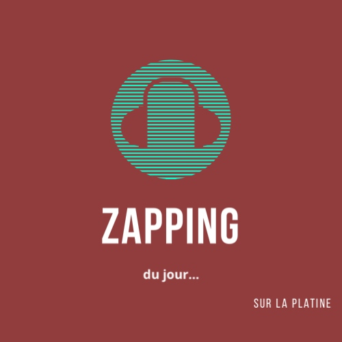 Vlog Notes, dernier Zapping d'Avril