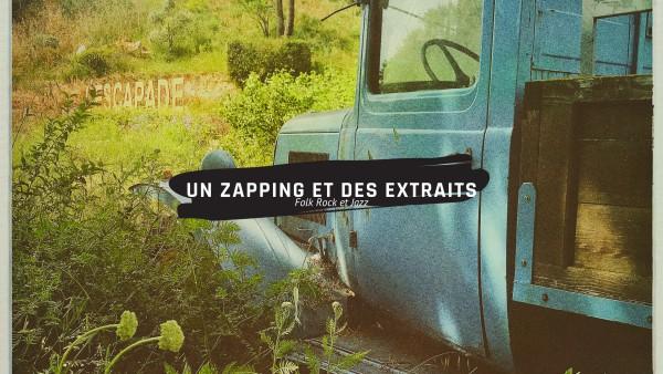 [Vlog Notes] Un zapping et des extraits en plus !