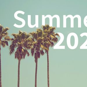 [Sur le Mixcloud d'Olivier Boutsi] Summer 2020.