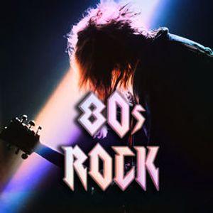 [Rockologie, Mixcloud d'Olivier Boutsi] 80's Summer Rock Show !
