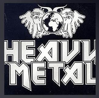 [Sur le Mixcloud d'Olivier] Hard rock again !