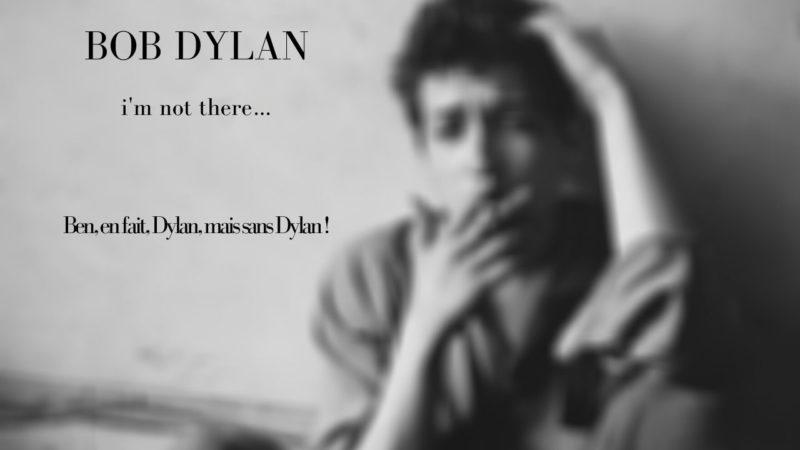 [Vlog Notes] Bob Dylan, première vidéo de la série !