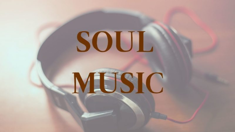 [Vlog Notes] et si on présentait des albums de Soul Music !