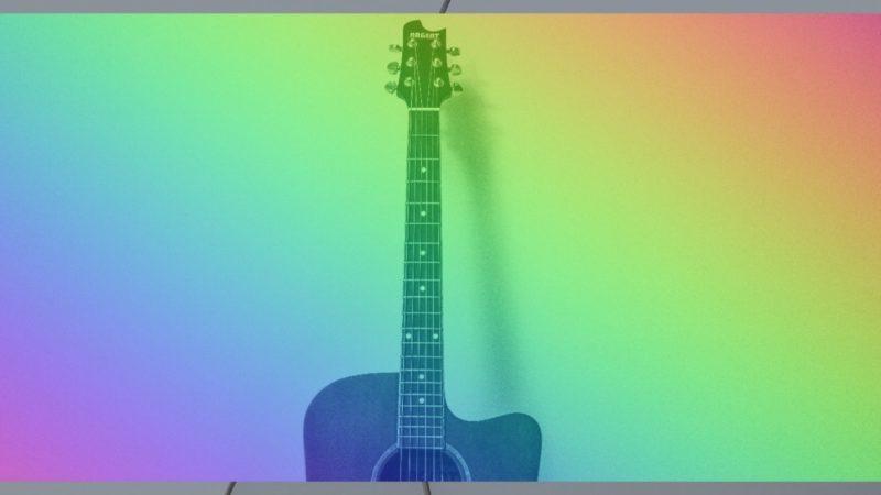 [Sur le Mixcloud de Boutsi1] To Play The Guitar, par Sardequin