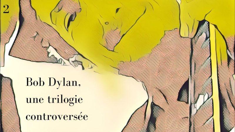 [Vlog Notes] Dylan, volet 2, une trilogie controversée.