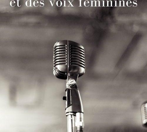 [Sur le Mixcloud d'Olivier] et des voix féminines