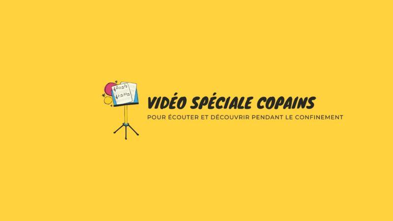 [Vlog Notes] de la pub pour les copains !