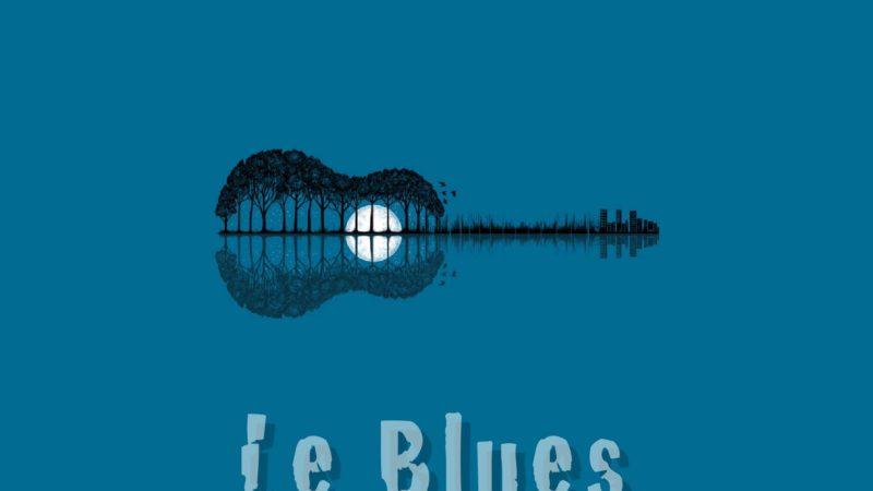 [VLOG NOTES] et 5 albums de Blues.