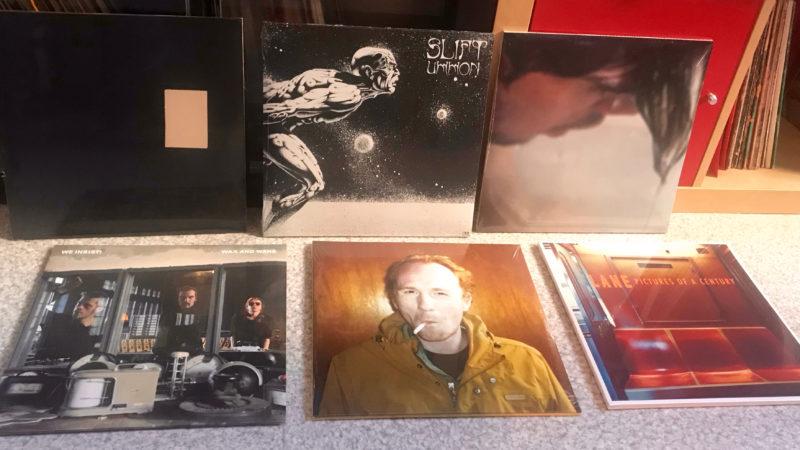 Rock Noise, français et Belge !