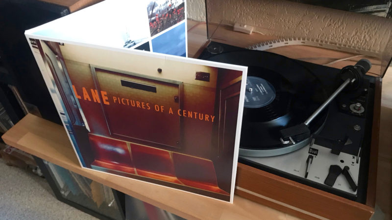 Lane – Pictures of a Century