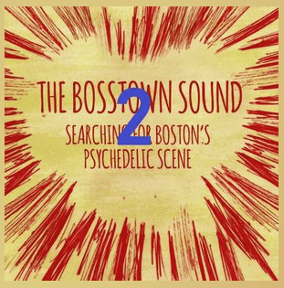 [Sur le Mixcloud de Boutsi1] [Rockologie] Boss Town Sound (Part Two)