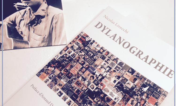 Dylanographie (De Nicolas Livecchi)