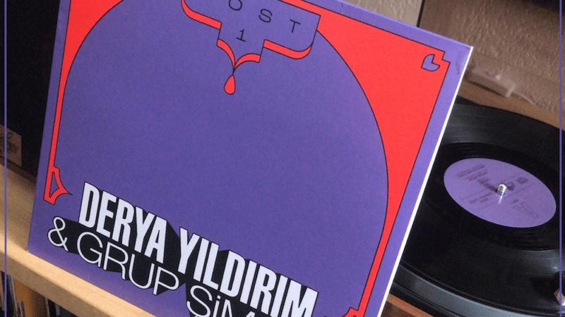 Derya Yildirim & Grup Simsek / Dost 1
